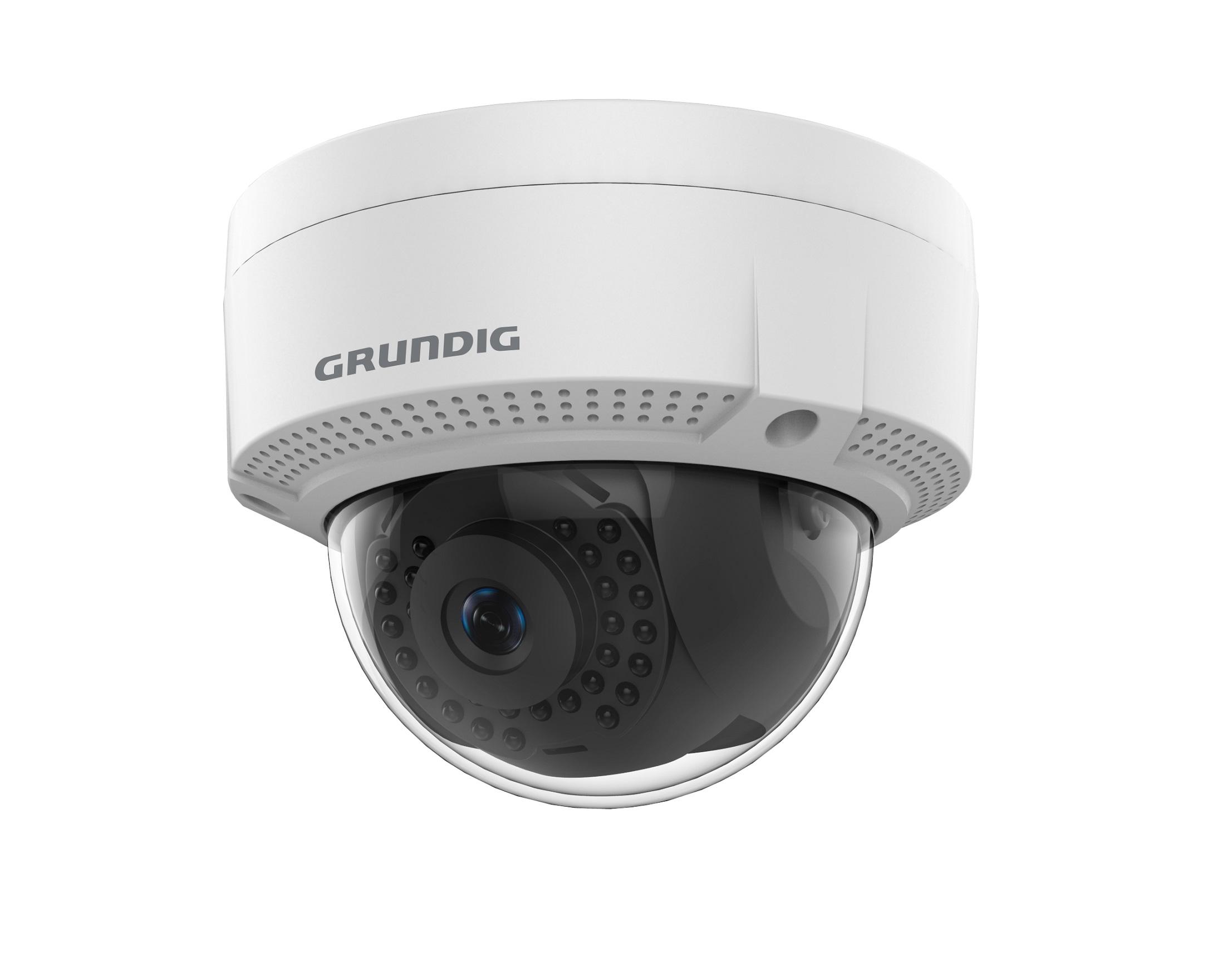 grundig-fix-dome-ip-cctv-camera