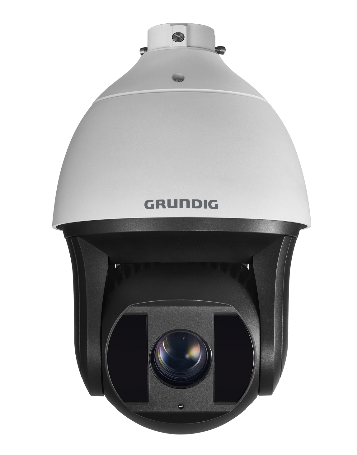 grundig-ptz-dome-ip-camera