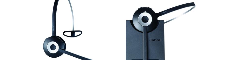Jabra 920 headset