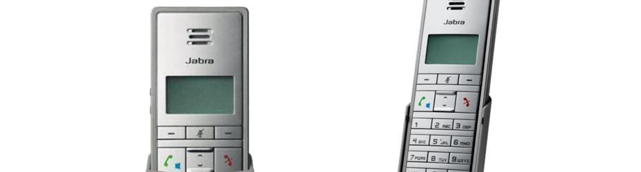 Jabra Dial 550 handset