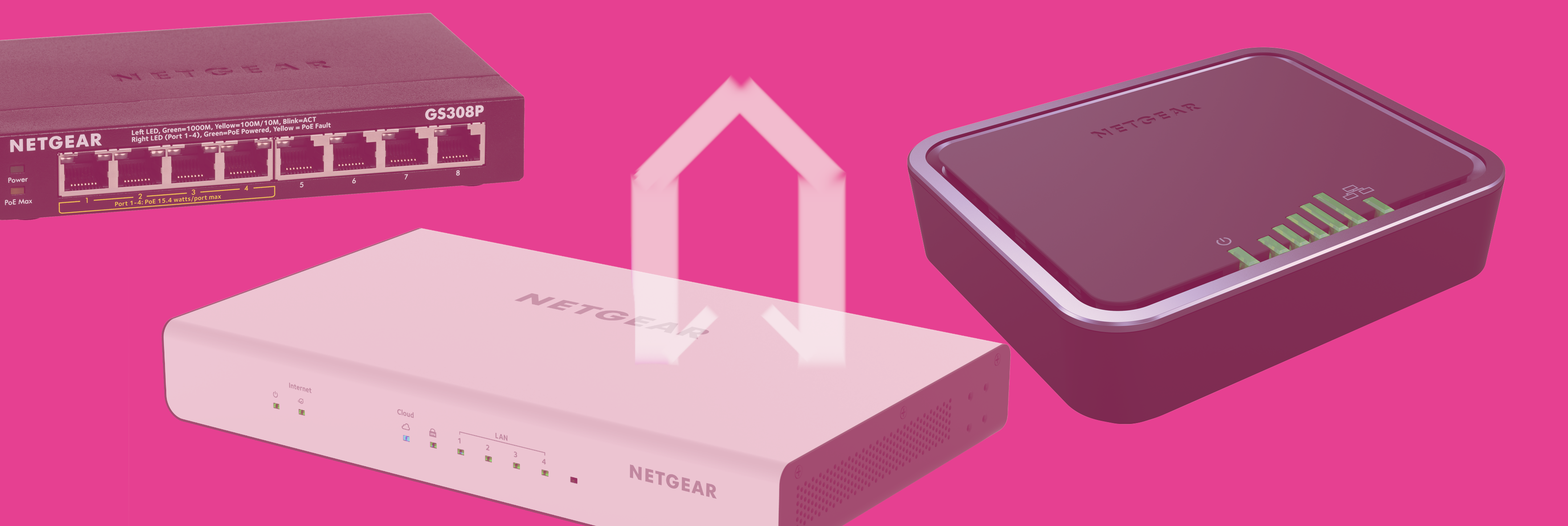 Netgear - Helping You Work Remotely