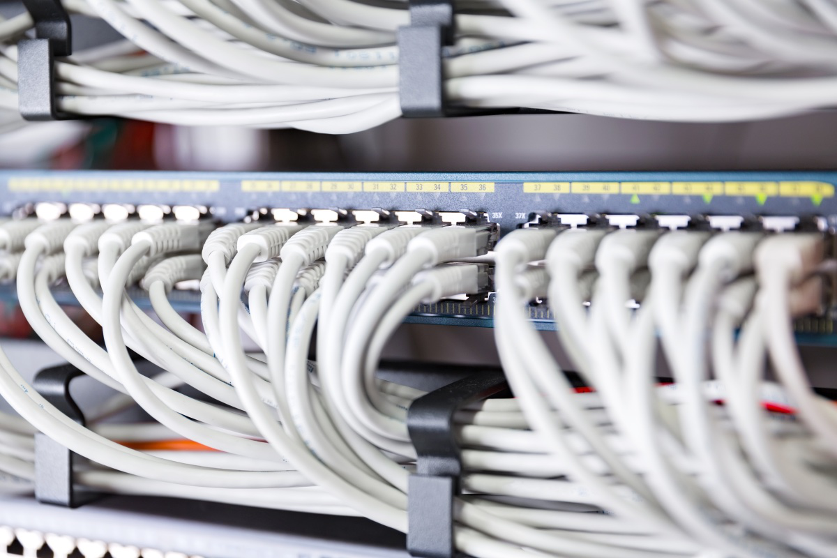 How the Patch App & Go Network Cable Tester Can Save Network Technicians Thousands