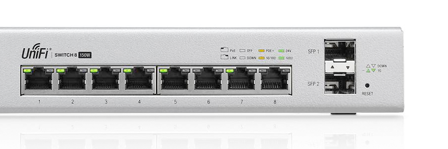 What is Power over Ethernet and how can it be of use in your network setup