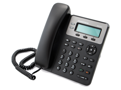 Grandstream GXP 1610 2 line/ 1 Account, SIP VoIP IP Phone