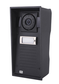 2N Helios IP Force - 1 Button, HD Camera, + 10W speaker