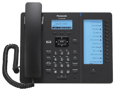 Panasonic KX-HDV230 IP Desk Phone