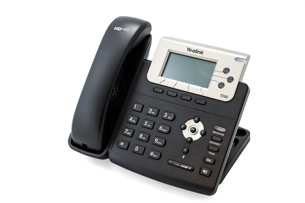 Yealink SIP-T23G HD 3 Line / 3 Account, SIP/ VoIP IP Phone