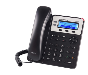 Grandstream GXP 1625 2 Line/ 2 Account SIP VoIP IP Phone