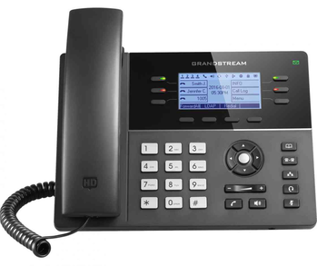 Grandstream GXP1760 HD VoIP IP Phone