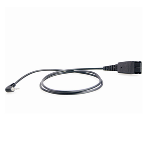 Eartec Office Pro QD011 Bottom Cable