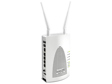 Yay.com Store - DrayTek Vigor AP-902 Managed 802.11ac Dual-Band WiFi PoE Access Point