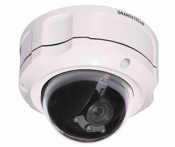 Grandstream GXV3662-FHD IP66 Outdoor Camera