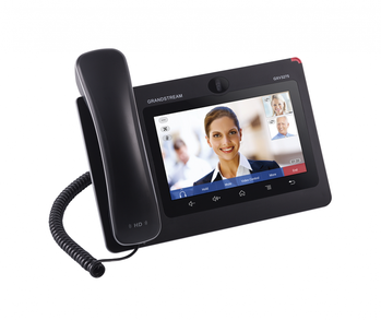Grandstream GXV3275 Android 7 inch 6 Line Touch SIP / IP Phone