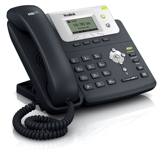 Yealink SIP-T21PN Entry Level IP Phone (No PSU)
