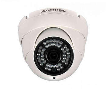 Grandstream GXV3610-FHD v2 Day/Night Fixed Dome HD IP Camera