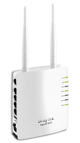 DrayTek Vigor AP-810 WiFi PoE Access Point (300Mbps N)