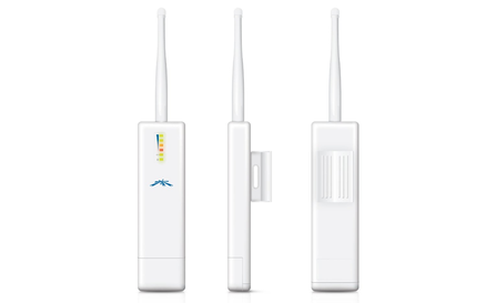 Ubiquiti PicoStation M2-HP 2.4Ghz 2dBi Wireless Access Point