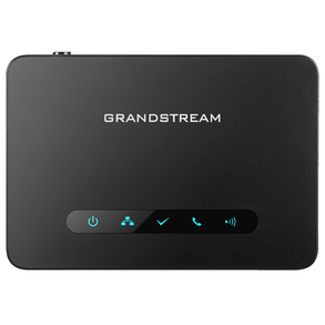 Grandstream DP750 Long-Range DECT VoIP Base Station 10 SIP Accounts