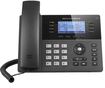Grandstream GXP1780 VoIP IP Phone