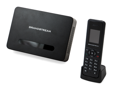 Yay.com Store - Grandstream DP720/750 Handset & Base Bundle - 1 handset