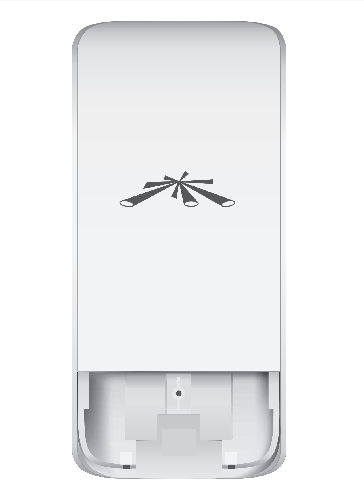 Ubiquiti NanoStation Loco M2 airMax 2.4Ghz 8dBi Wireless Access Point