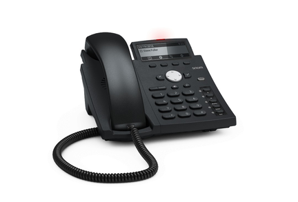 Snom D315 IP Desk Phone (No PSU)