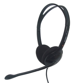 Eartec Office Pro 100D Binaural USB Headset