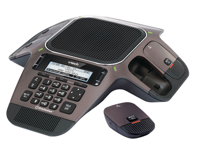 VTech VCS754A IP Conference Phone