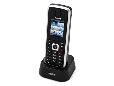 Yealink W52H Additional Handset