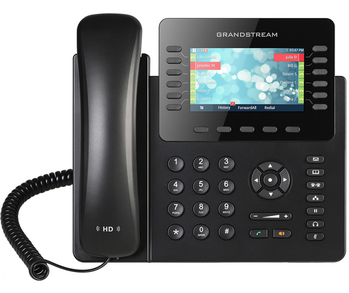 Yay.com Store - Grandstream GXP 2170 12 Line/ 6 Account SIP VoIP IP Phone