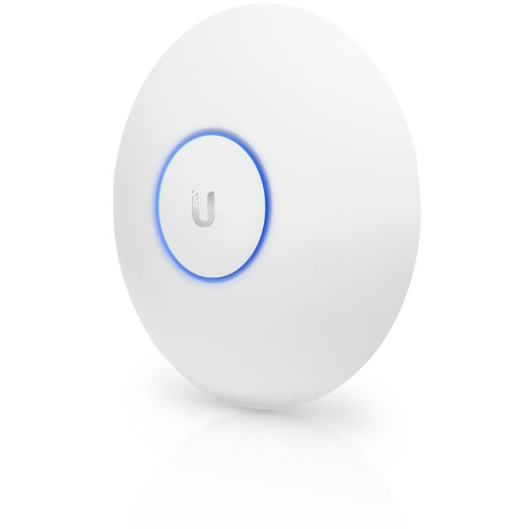 Ubiquiti UAP-AC-LR Long Range UniFi WiFi PoE Wireless Access Point