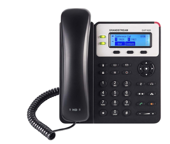 Grandstream GXP 1620 2 Line/ 2 Account SIP VoIP IP Phone - Reduced