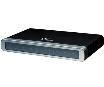 Grandstream GXW4004 - 4 Port FXS Gateway