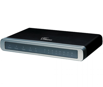 Grandstream GXW4104 - 4 Port FXO Gateway