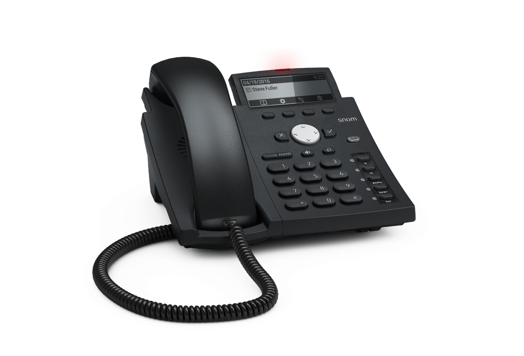 Snom D305 IP Desk Phone (No PSU)