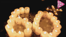Nevanta celebrates Earth Hour at Sheraton!