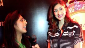 Former Miss India Earth 2008 Tanvi Vyas gets candid!