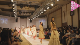 Samant Chauhan: Past Trends Infused with latest Styles