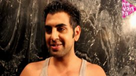 Abrar Zahoor on Getting the Perfect Body!
