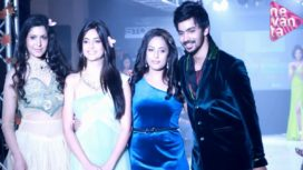 Chennai International Fashion Week 2012: Day 3!