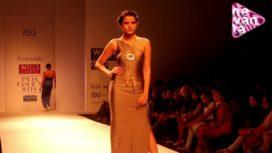 Nalandda @ Wills Lifestyle India Fashion Week SS13