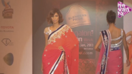 Bright, Bridal and Experimental by Khushboo