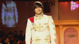 Vivek Oberoi: I Make an Effort to Look Good for My Wife