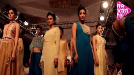 Regal, Romantic and Royal Showcase by label Madsam Tinzin