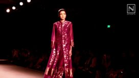 Rahul Mishra's Love for Desi Karigars