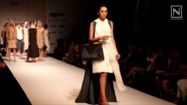 DRVV's Unconventional Spring Summer Line at AIFW'16