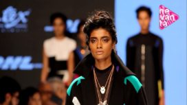Grazia Young Fashion Awards Unveils its Winners at LFW WF'15