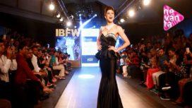 Diva Sushmita Sen Dazzles at GIBFW'15