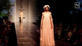 Paras and Shalini's Spring Summer Line a Reflection of Childhood