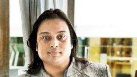 Abhishek Dutta's Futuristic Take at BFW SO '16